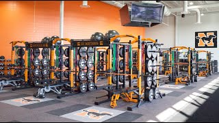 Northville High School (MI) - Dynamic Fitness & Strength
