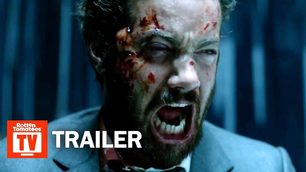 Download Hard Sun Season 1 Trailer | Rotten Tomatoes TV