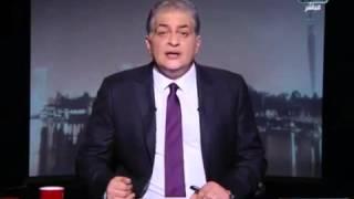 اسامه كمال  موقف تونس من التدخل العسكرىالاجنبي فى ليبيا مريب