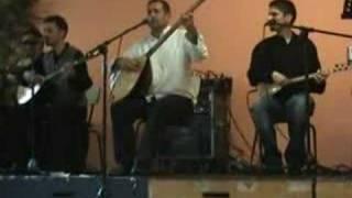 Dertli Divani Mustafa Kilçik & Ferhat Etleç - Semahlar