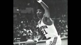 1973 NCAA Final - MSU vs UCLA