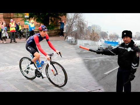 Лишать ли прав велосипедистов? За ШТО?