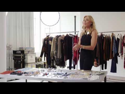 HSN | The Fashion Edit w/Carol Brodie | BOLD EARRINGS. http://bit.ly/2WYrQ5W