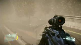RMG Rebooted EP 147 Crysis 2 Xbox 360 Game Review