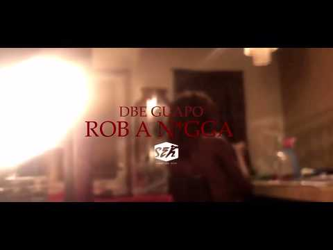 "Dbe Guapo - Rob A N*gga (OFFICIAL MUSIC VIDEO)""(Shot By @KeseDaShooter)"