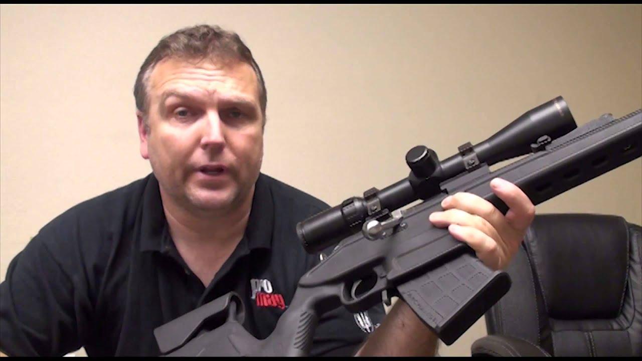 7,62-мм карабин Мосина - YouTube