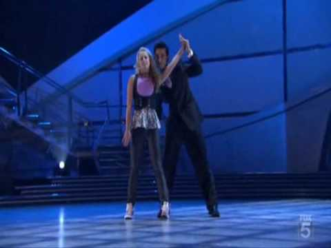 Mark & Chelsie * Hip Hop - Bleeding Love