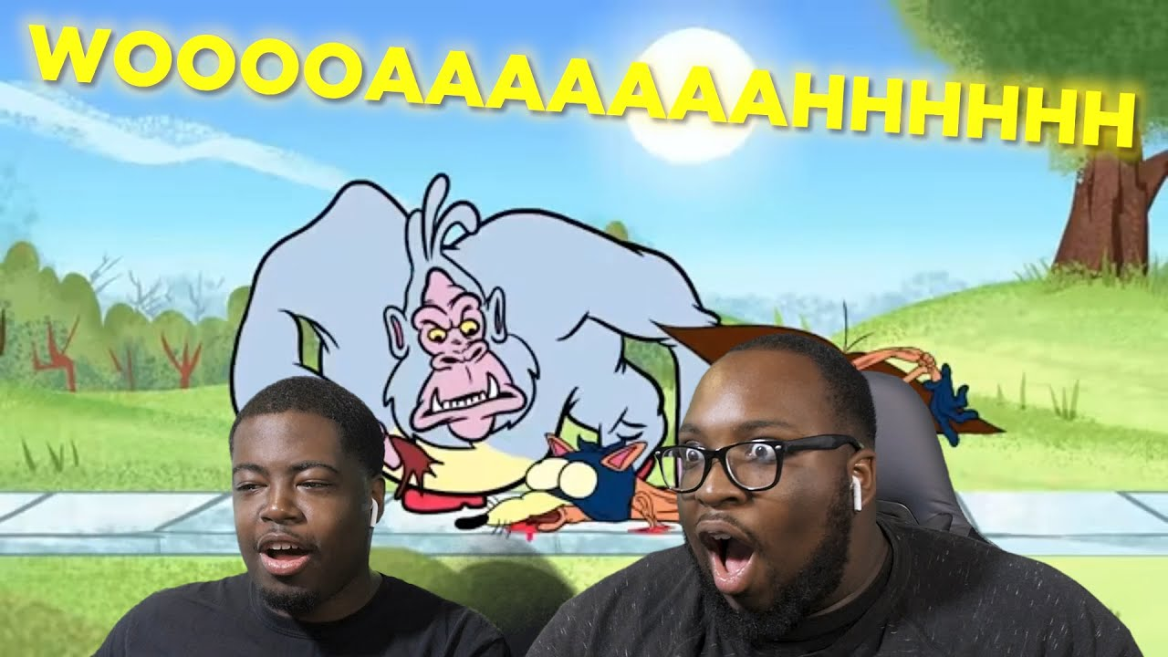 Download SWIPER NO SWIPEY - @MeatCanyon REACTION