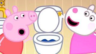 Peppa Pig en Espanol Episodios completos | Peppa pierde su osito de peluche | Pepa la cerdita