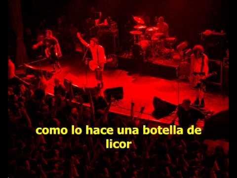 NOFX -   Soul Doubt subtitulado español