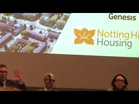 Notting Hill Housing Meeting Tabernacle 23 OCtober 2017 1