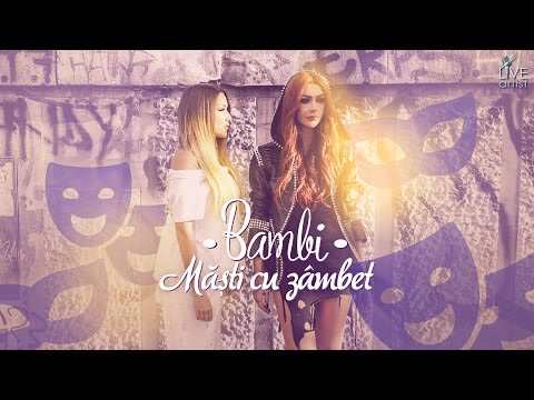 Bambi - Vezi-ti de Inima Mea   Videoclip Oficial