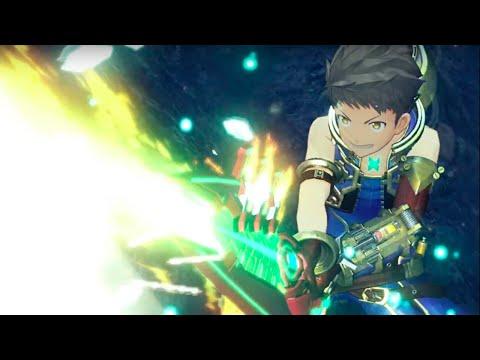 Xenoblade Chronicles 2 Official Accolades Trailer