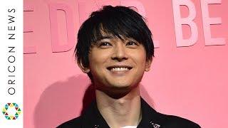 吉沢亮、朝ドラ『なつぞら』語る「愛のある現場」 熱中しているのは「漫画」 「ディオール アディクトシティ」スペシャルトークショー