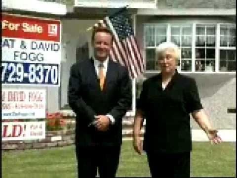 Pat & David Fogg 30 sec TV spot
