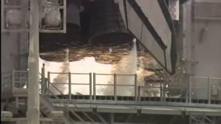 L'ultimo volo dello Space Shuttle