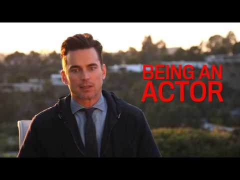 Matt Bomer - Men's Fitness Jan/Feb 2016