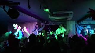 Ocean Wisdom- Tom & Jerry Live at Hifi Club Leeds