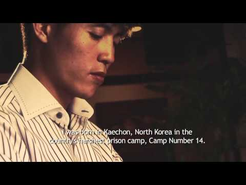 Escape from Camp 14 - Book Trailer