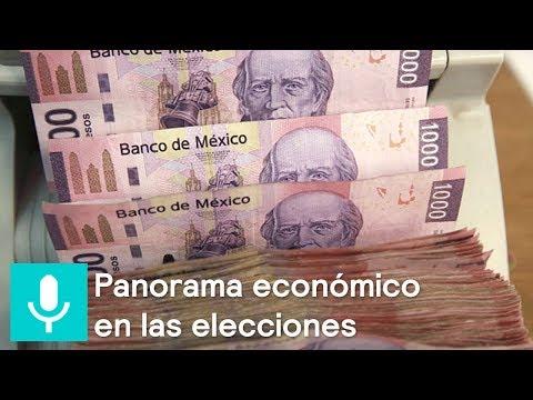 Asesores de campaña hablan del panorama económico de México - Despierta con Loret