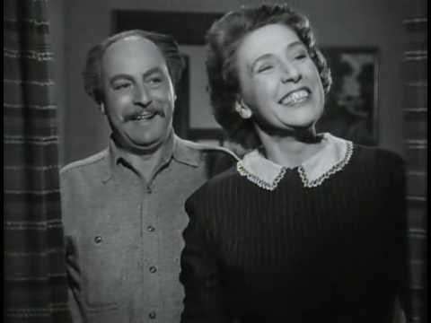 So Dark The Night (1946) Steven Geray, Micheline Cheirel, Eugene Borden