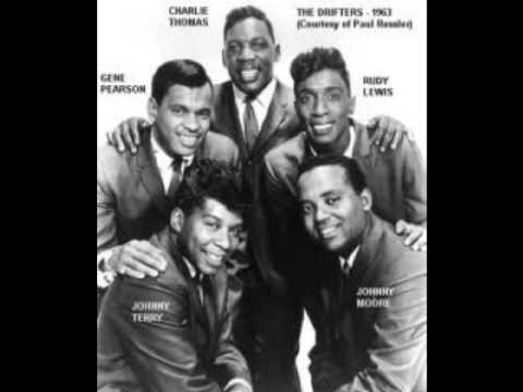 The Drifters Adorable
