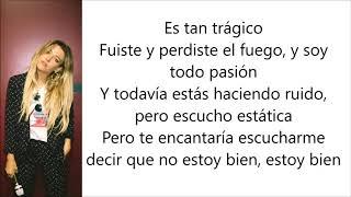 Baixar Rachel Platten - Keep Up (Letra en español)