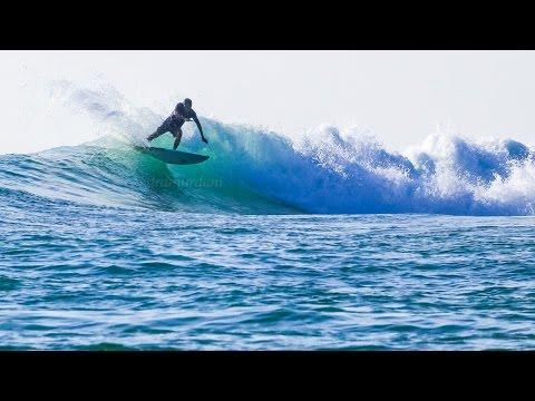 Aceh Surfing Festival 2016  - Disbudpar Aceh