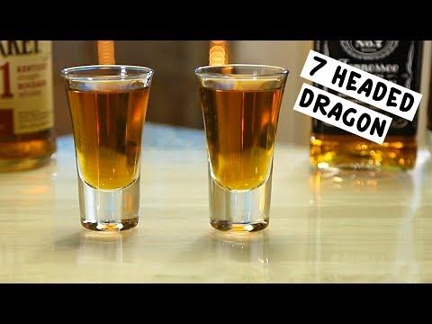Seven Headed Dragon