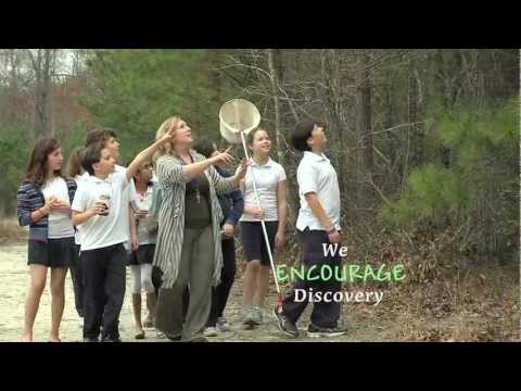 TV Commercial: The Jefferson School