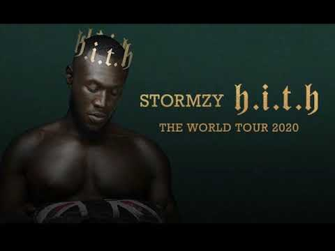 Download Stormzy Reveals Date For Massive Heavy Is The Head World Tour Mp4 baru