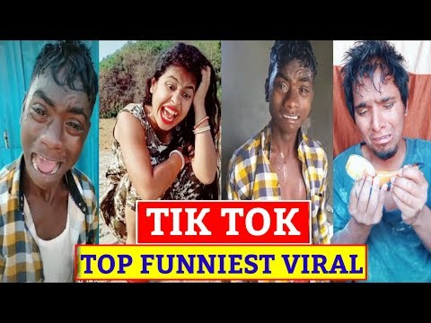 Tik Tok Funny Video | Funny Tik Tok Compilation | Tik Tok Viral Crying Video | Tik Tok Ban In India