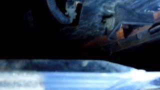 Замена лампочек в туманках на киа сид