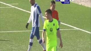 20170114   Porto Canal   Chaves 1-2 FC Porto   SUB19