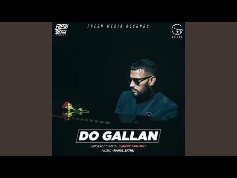 Do Gallan (Let's Talk)