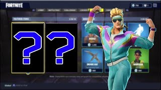 "Item Shop Countdown | New ""Mullet Marauder"" And ""Aerobic Assassin"" Skins!! 