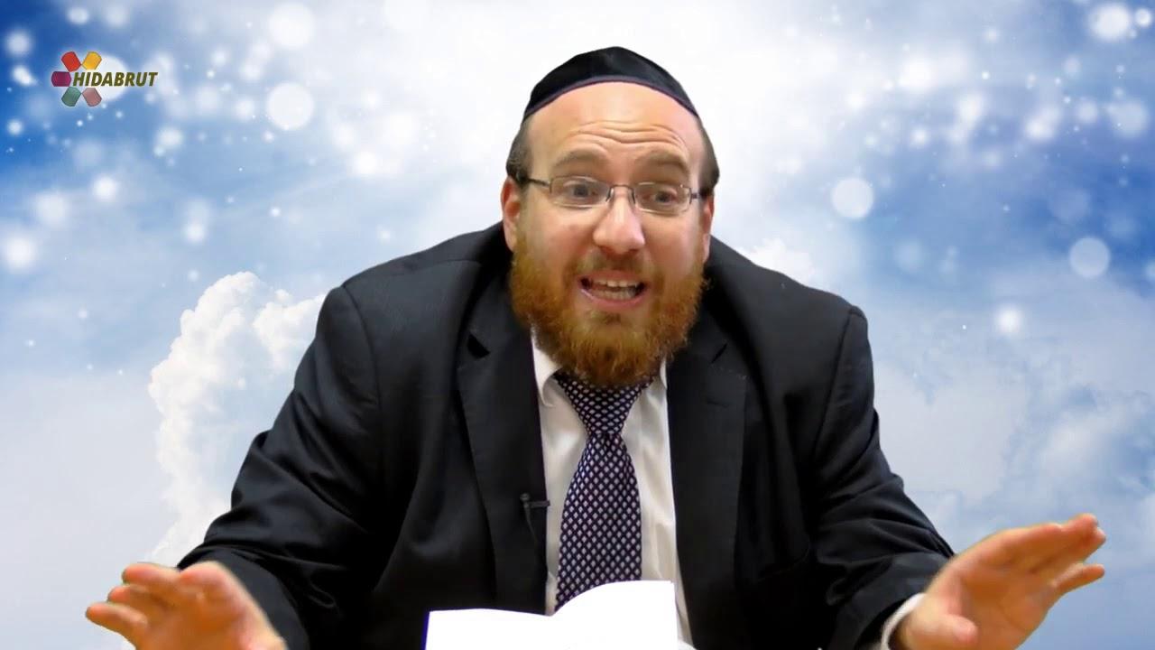 Being Faithful to Faith   Rabbi Akiva Fox