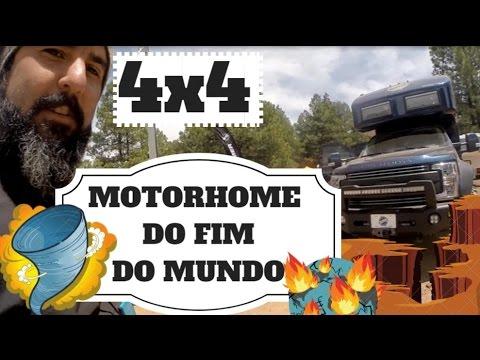 MOTORHOME 4X4 OVERLAND EXPO 2017 FLAGSTAFF ARIZONA  | FAMILIA | T. EUA /EP.10