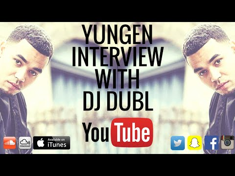 Yungen Interview - Beef with Chip, new music with Angel & how life changed signing to a major label!