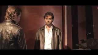 """Vincent Rivera in """"The Violent World of Parker"""""""