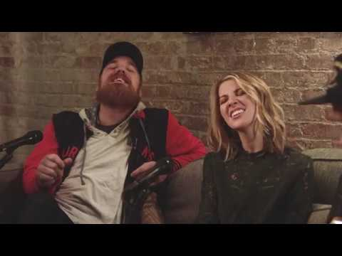 Marc Broussard & Morgan James-Waiting In Vain (Bob Marley Cover)