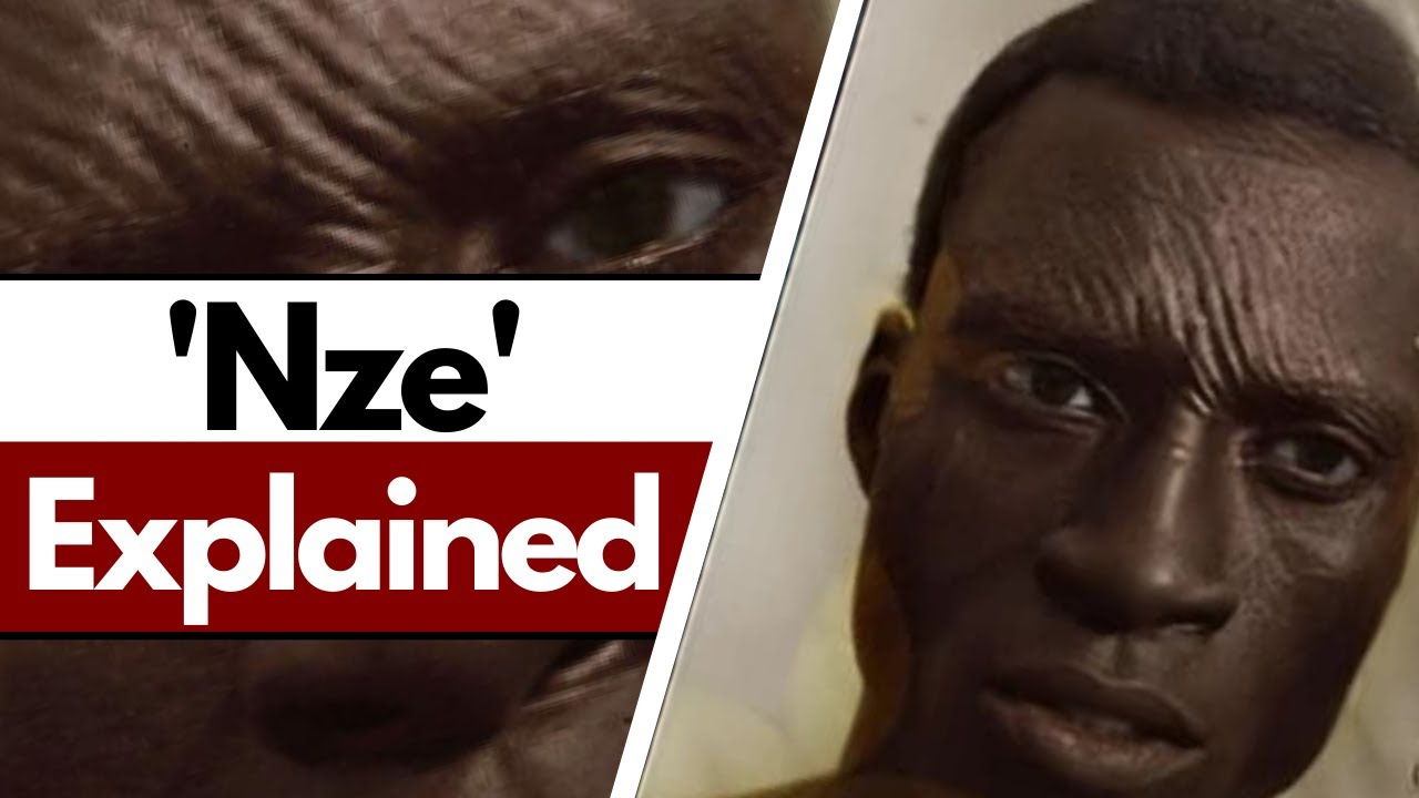 Download 'Nze' Title System Explained - Who are the Living Ancestors? (The EPIC Story of 'Eri')