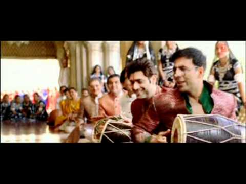 Lets Rock Soniye [Full Song] Bhool Bhulaiyaa