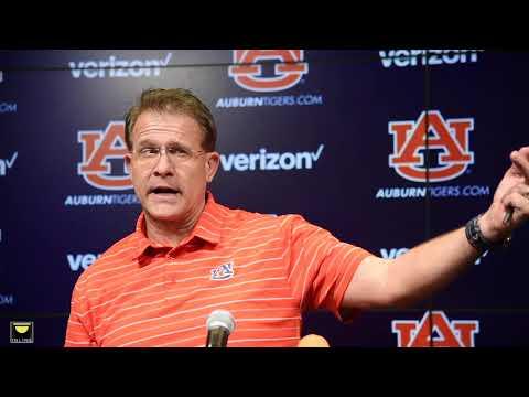 What Gus Malzahn said about Auburn's Iron Bowl tune-up with ULM
