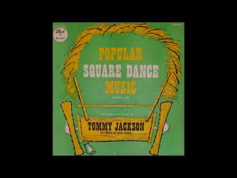 Tommy Jackson - Popular Square Dance Music