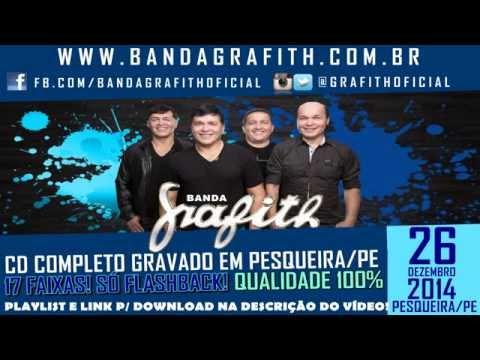 Banda Grafith - CD FlashBack em Pesqueira-PE 26/12/2014