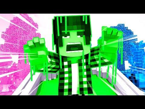 Minecraft: SLIME !! - Aventuras Com Mods #70