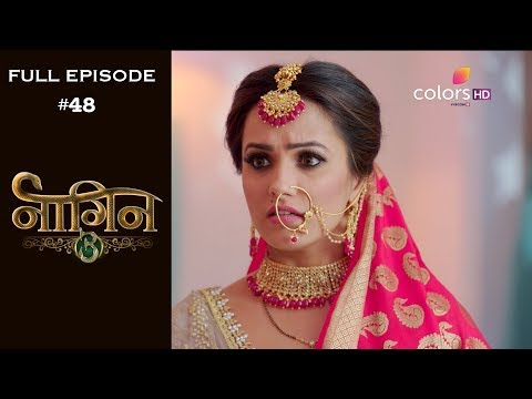 Naagin 3 - 17th November 2018 - नागिन 3 - Full Episode thumbnail