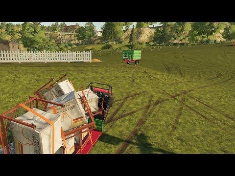 ÄGGSTRA BRA | Farming Simulator 19
