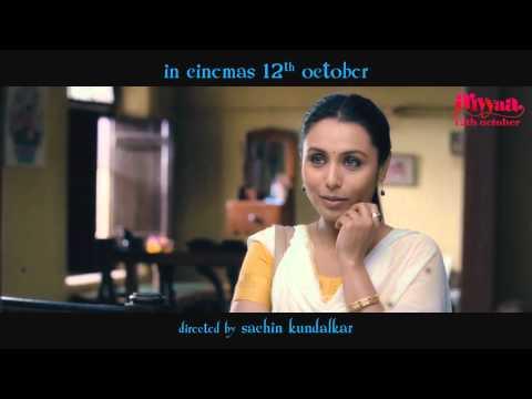 Meenakshi's WAKDA Mom | Aiyyaa 2012 | Rani Mukerji